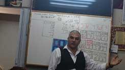 ערבי תיקון ומפגשים- יצחק אטיאס